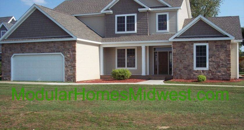 Custom Modular Heckaman Homes Sales Home Prices Illinois