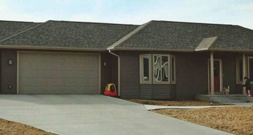 Custom Modular Home Builders Crosse Golden