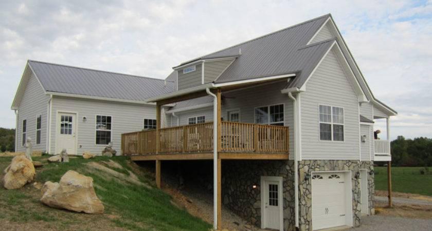 Custom Modular Home East Tennessee Customsmart Homes