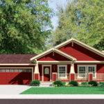 Custom Modular Homes Asheville Western