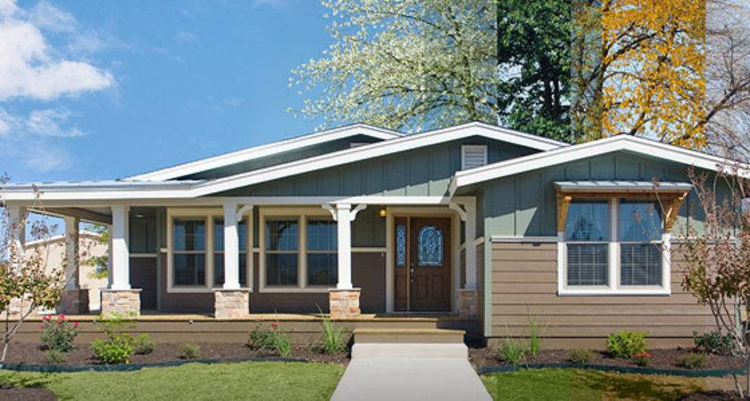Custom Modular Homes California Modern Home