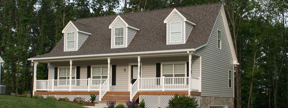 Custom Modular Homes Customsmart