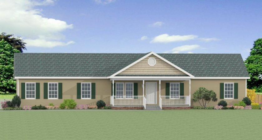 Custom Modular Homes Floor Plans Virginia