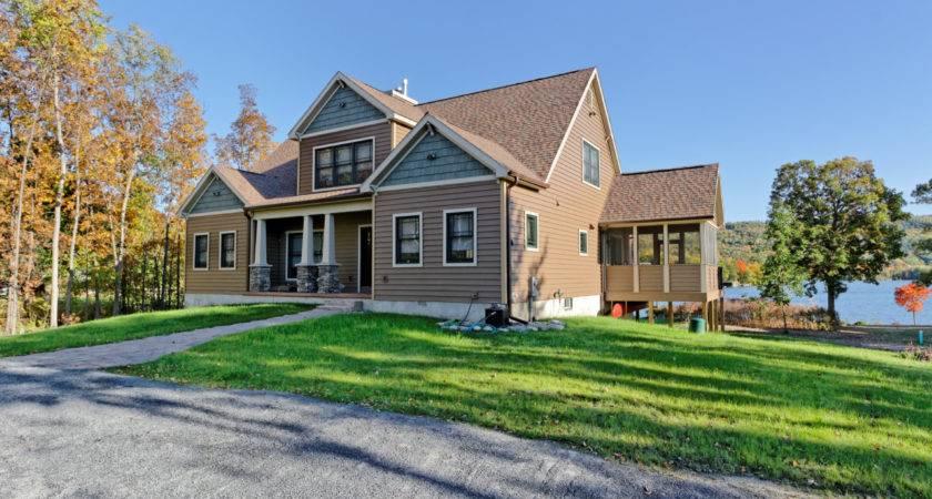 Custom Modular Homes Saratoga Construction Llc