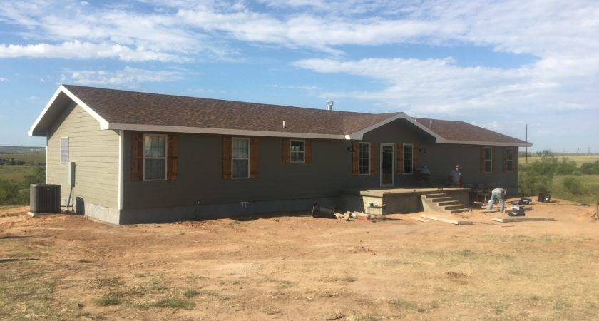 Custom Porch Hindman Ready Built Homes