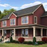 Custom Prefab Homes Brockville Ontario Estates Canada