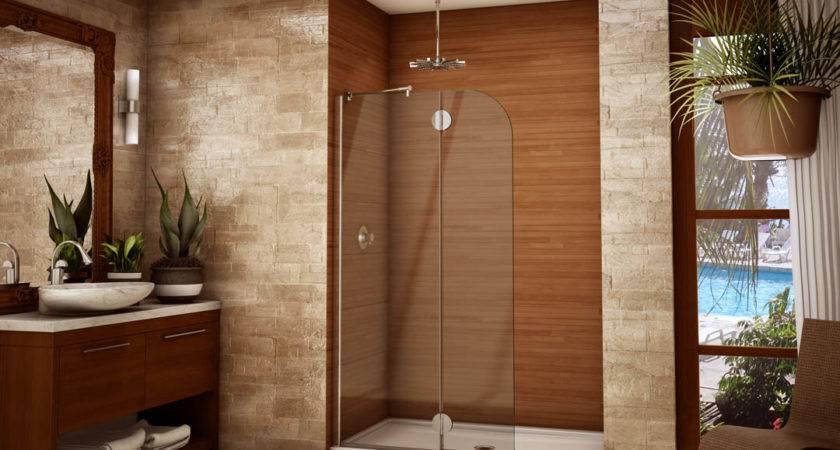 Custom Standard Shower Doors Binswanger Glass Memphis