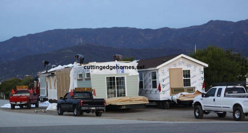 Cutting Edge Homes Our Modular Home Set Carpinteria