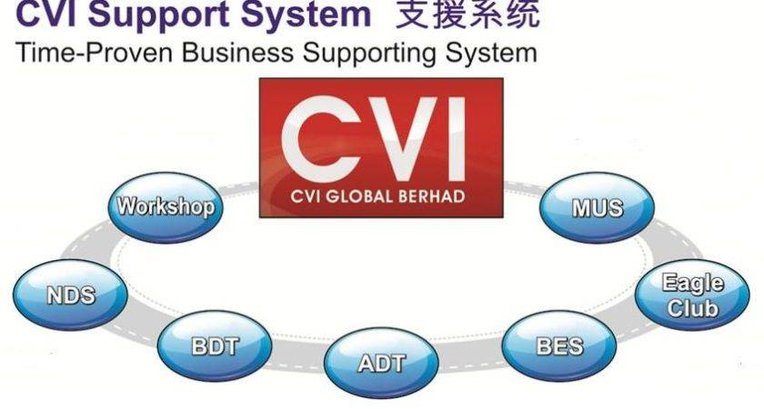Cvi Support System
