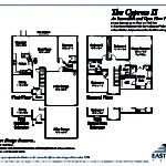 Cypress Eastwood Homes