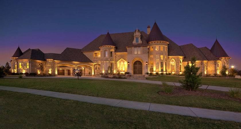 Dallas Luxury Home Builder Rockwall Contractor