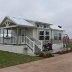 Dallas Park Homes Houston Cottage Sale