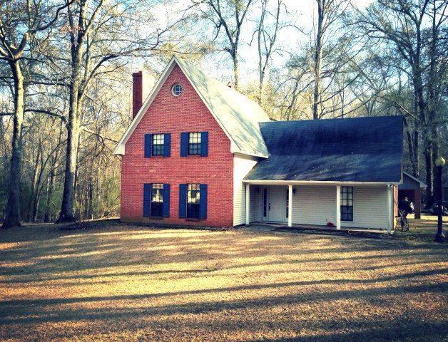 Danawood Vicksburg Home Sale
