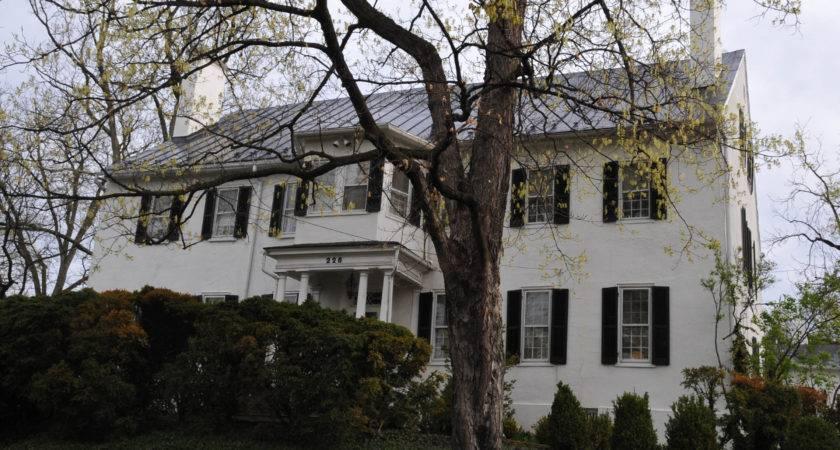 Daniel Morgan House Winchester Wikimedia
