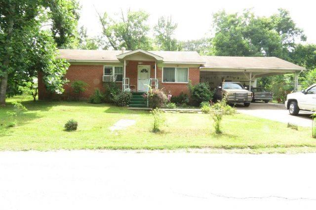 Davis Batesville Home Sale
