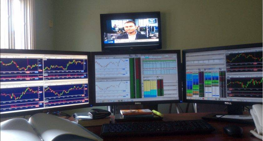 Day Trading Living Possible