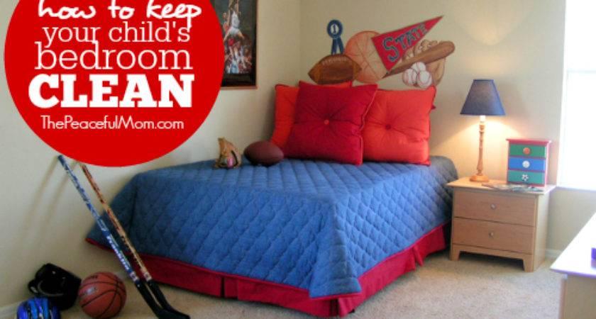 Days Organized Day Organize Kids Rooms