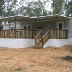 Decks Mobile Homes