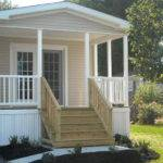 Decks Single Wide Mobile Homes Joy Studio Design Best