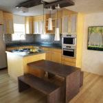 Decorate Small Kitchen Table Decobizz