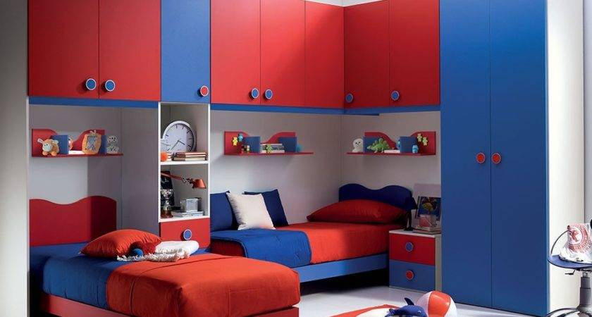 Decorating Your Bedroom Kids Room