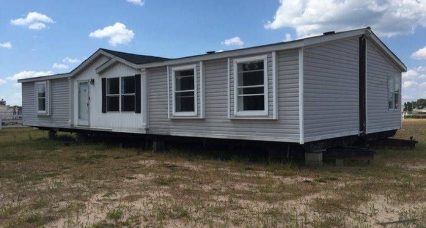 Decorative Triple Wide Mobile Homes Mississippi