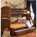 Deer Run Twin Bunk Bed