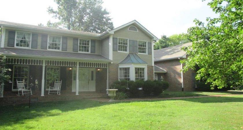 Deerfield Clarksville Sale Homes