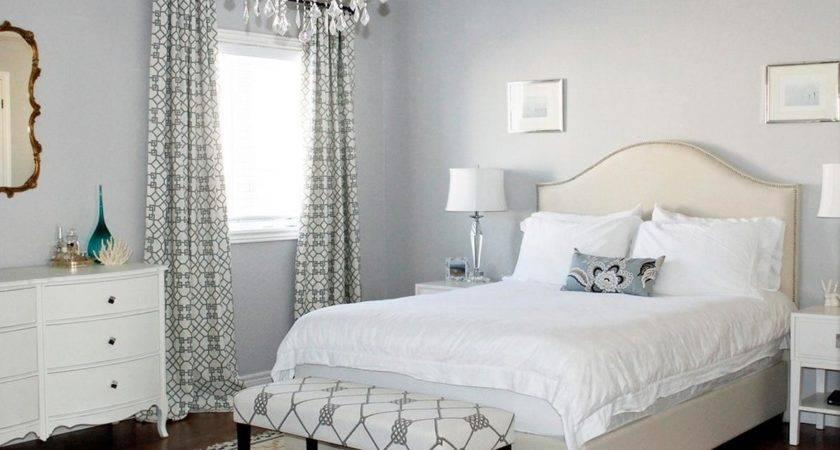 Delorme Designs Pretty Bedrooms