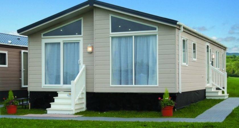 Delta Stratford Mobile Home Sale France Brittany