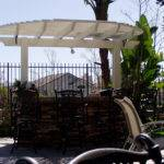 Deluxe Lattice Covers Perfect Patios Can Design Anything