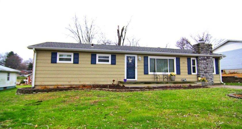Delwin Cape Girardeau Sale Homes