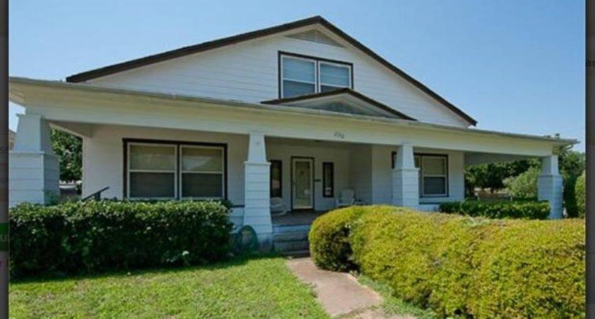 Denison Texas Home Sale
