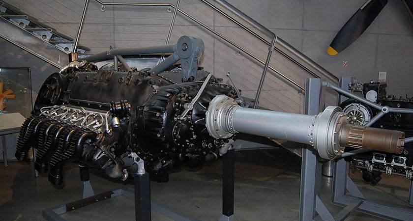 Der Doppelmotor Besteht Aus Zwei Gekoppelten War