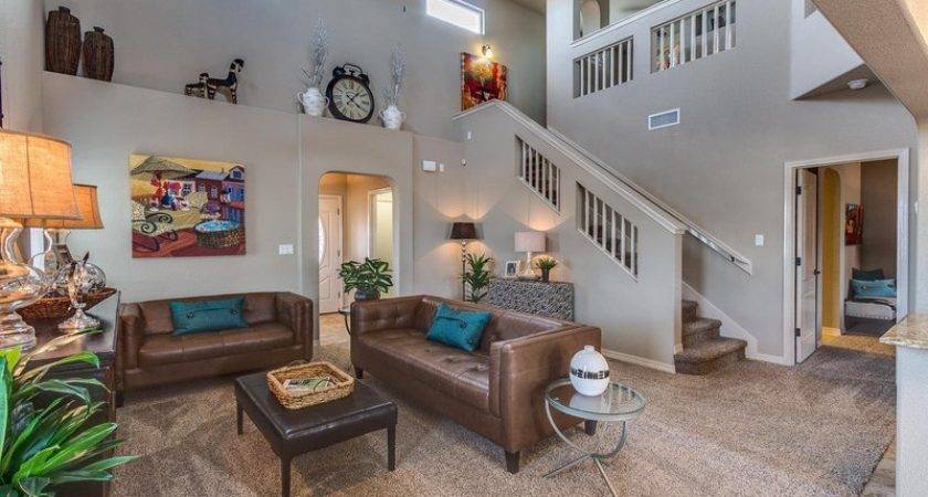 Desert Springs Unit West Paso New Homes Classic