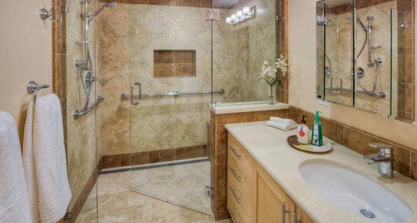 Design Accessible Shower