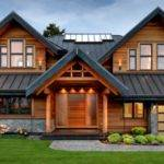 Design Keith Baker Custom Home Victoria Vancouver