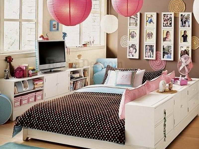 Design Your Own Virtual Bedroom Girl Room