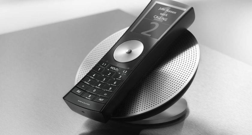 Designer Home Phones Together