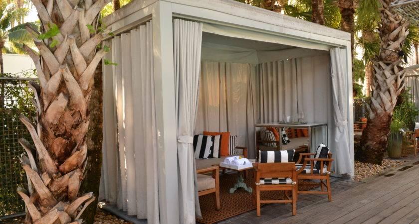 Designing Building Cabana Fit Your Home Parker