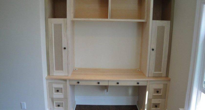 Desk Built Children