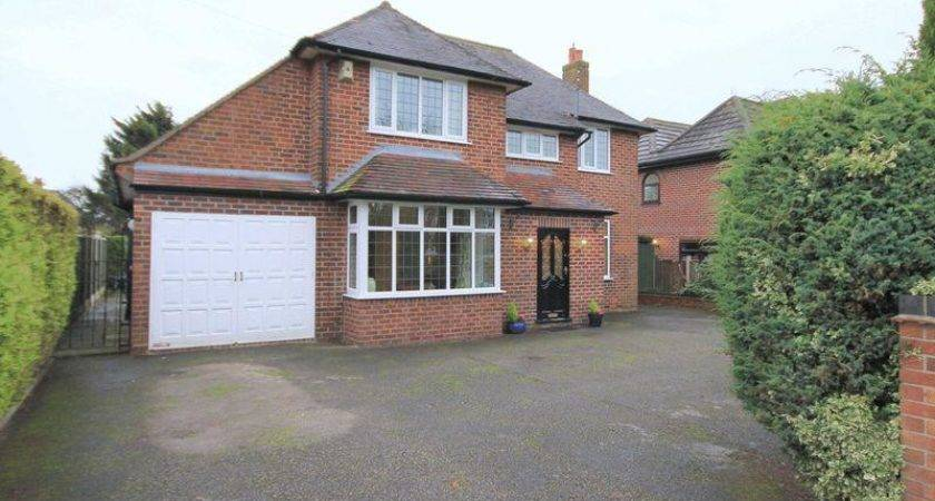 Detached House Sale Clayton Road Newcastle