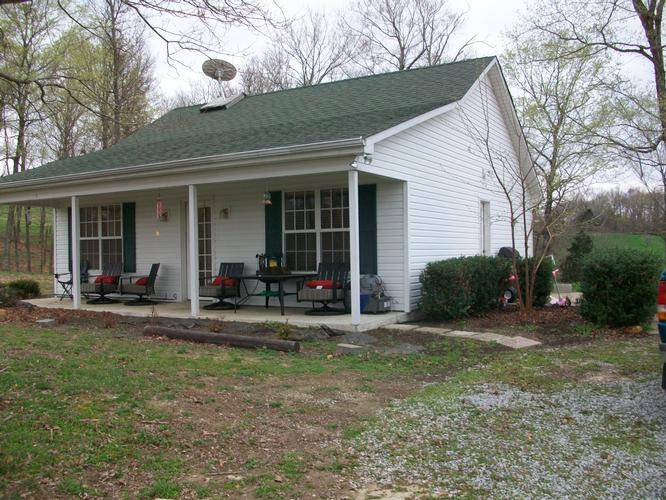 Dickson Tennessee Acreage House Sale
