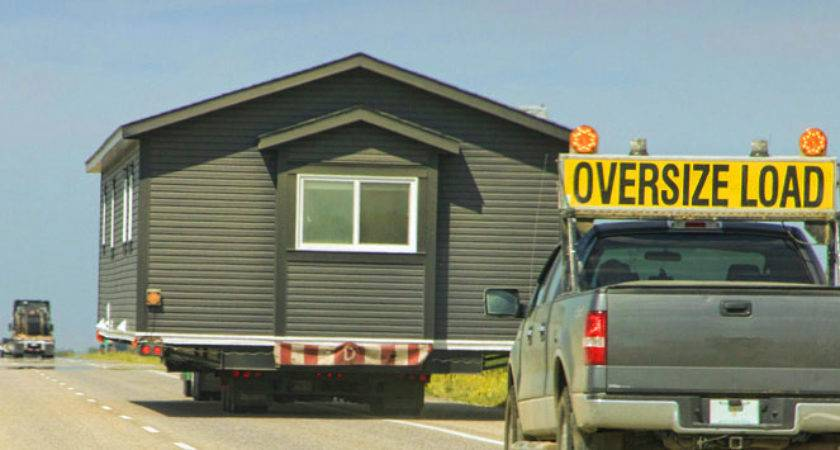 Difference Between Manufactured Home