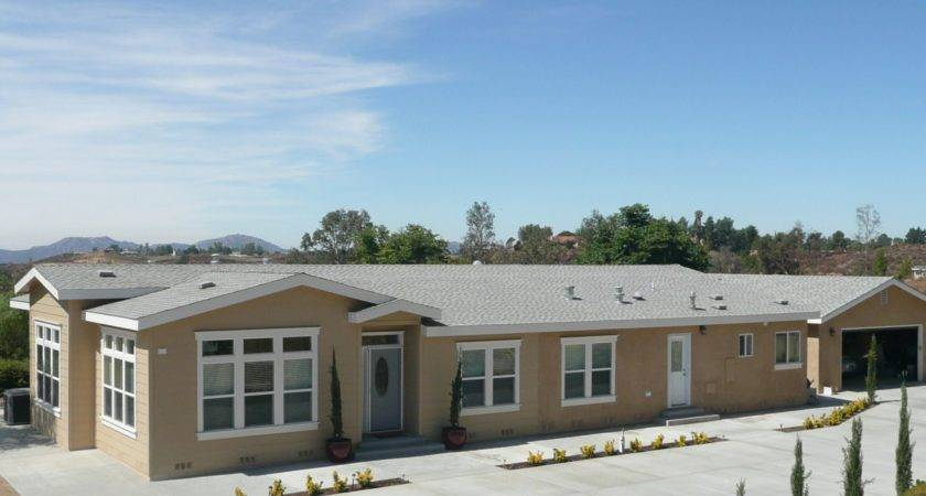 Difference Between Prefab Manufactured Home Easy