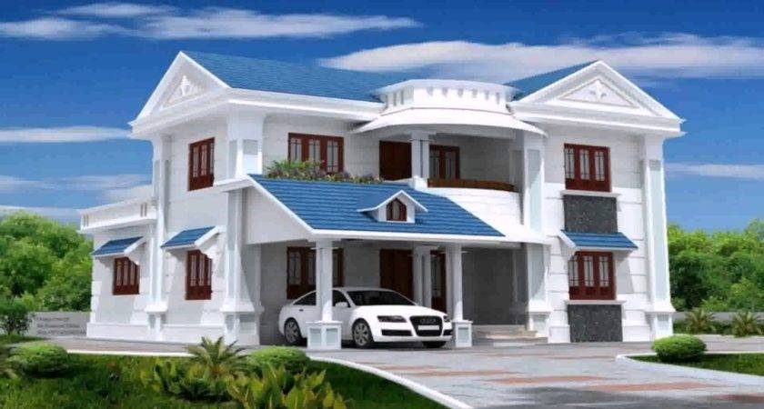 Different House Design Styles Youtube