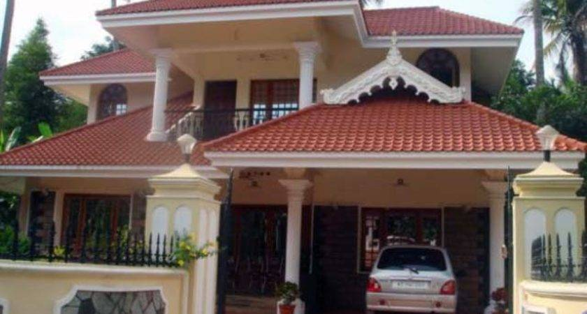 Different Styles Home Kerala Ayanahouse