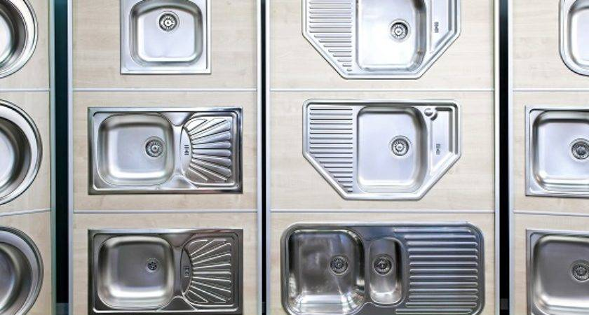 Different Types Sinks Kitchen Plumbers Talk