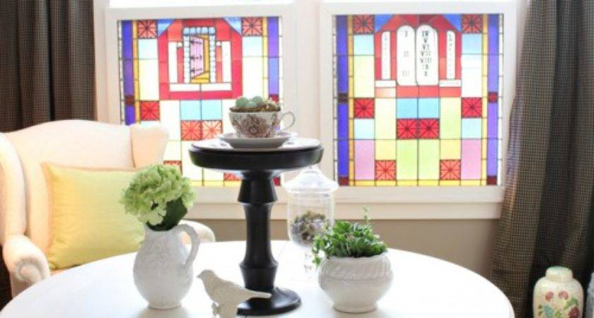 Dining Room Charming Kitchen Table Decor