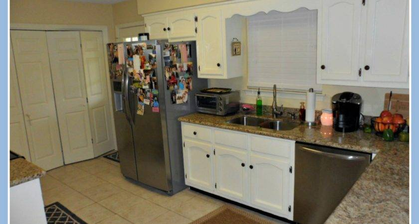 Dining Room Conveniently Located Adjacent Kitchen Making